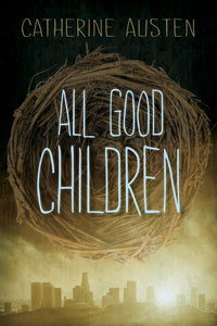 All Good Children cover