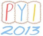 PYI 2013 Logo