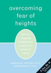 If you're acrophobic you should read this book.