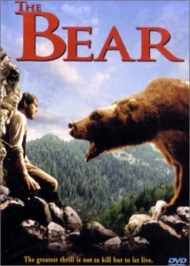 I loved this movie. I am not afraid of bears.