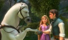 Disney does good horses.