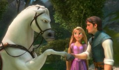 Disney does good horses.
