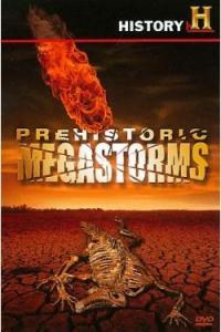prehistoric storms