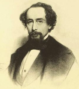 Dickens might retort.