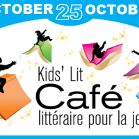 Children's Authors and Illustrators all over Ottawa