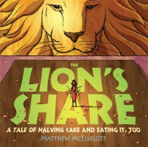 lion's share