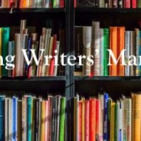 Young Writers' Markets