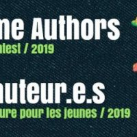 Awesome Authors 2019