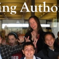 Funding Author Visits