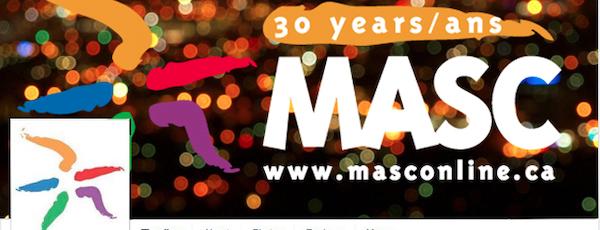 MASC online logo
