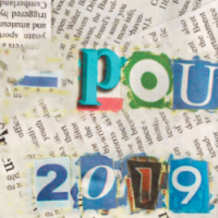 Book Launch of Pot-pourri 2019