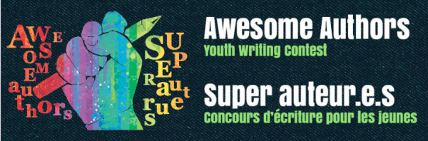 Awesome Authors Youth Writing Contest