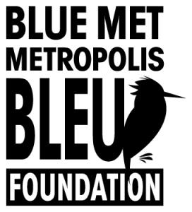 Blue Met logo