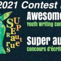 Awesome Authors is on!