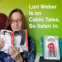 Author Interview with Lori Weber